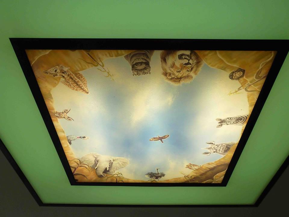 dierendagplafond